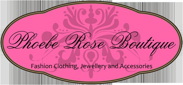 Phoebe Rose Boutique