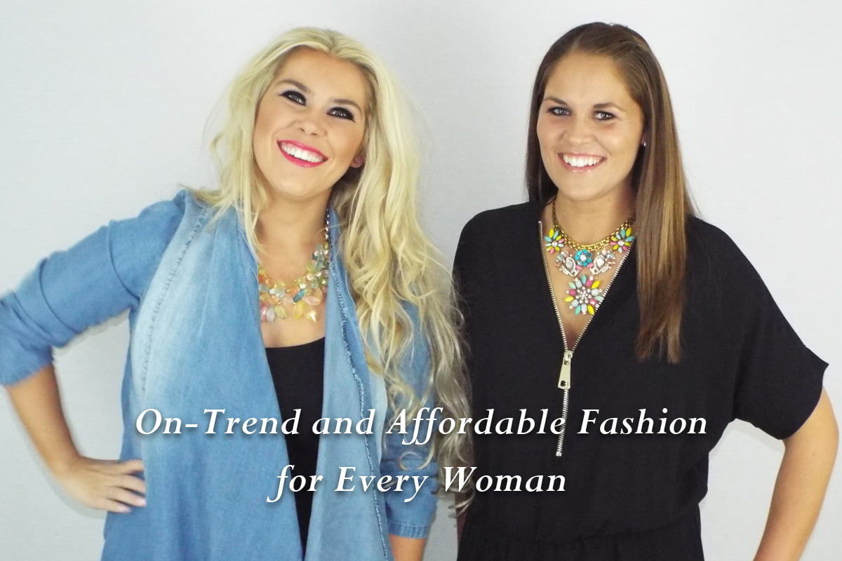 Affordable fashion for every woman - Benfleet